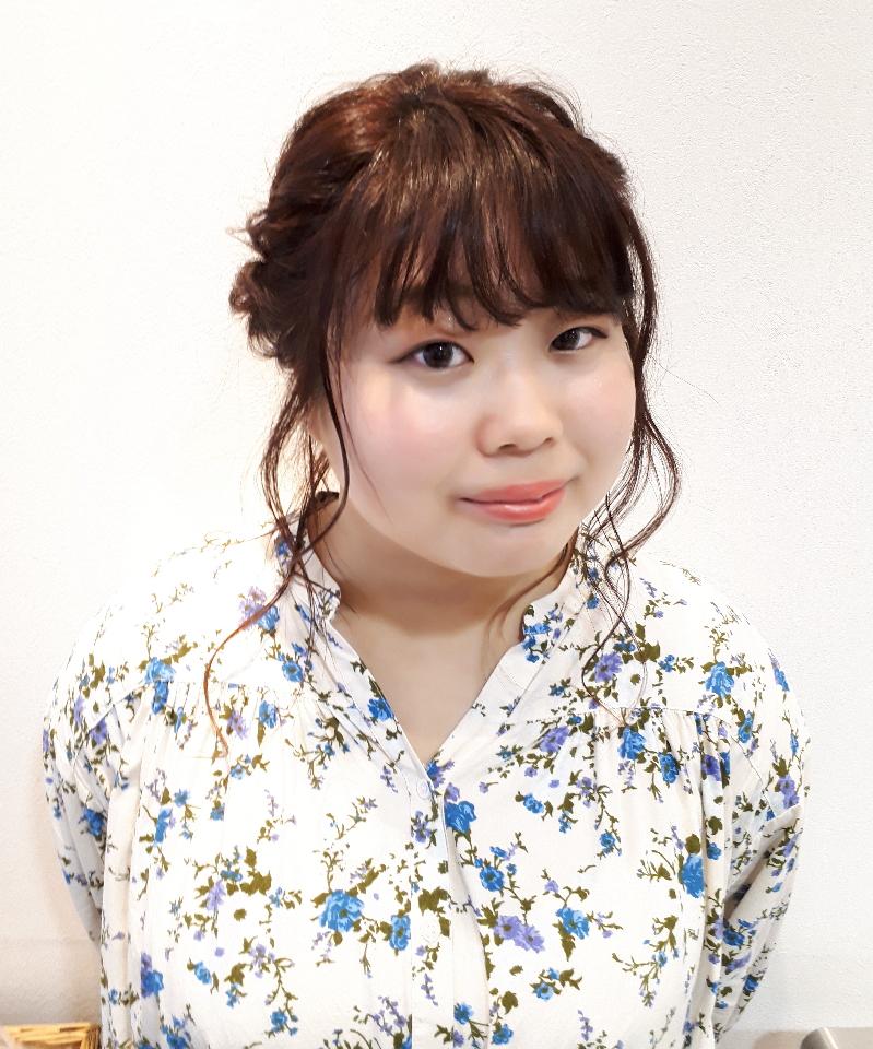 古木 栞(ふるき しおり)