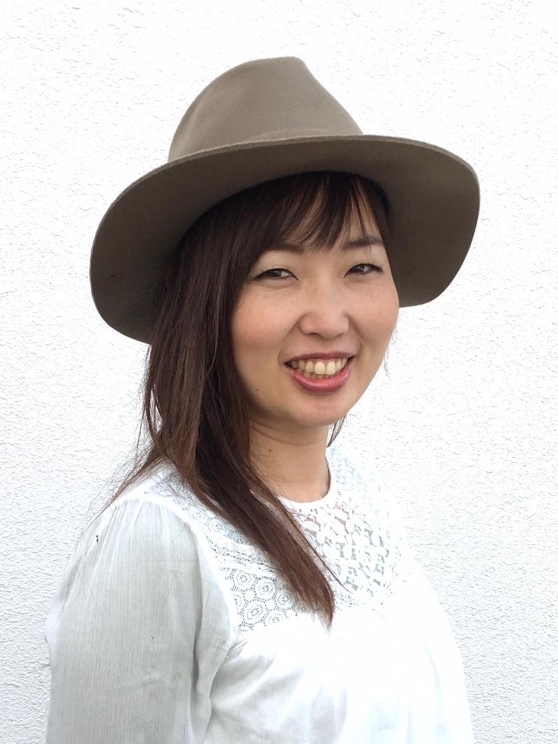 高瀬 千夏子